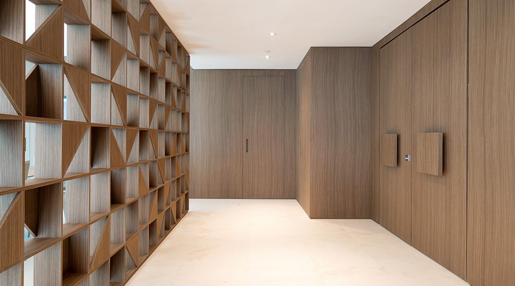 Multi-Disciplinary Team: Interior Designers and Architects