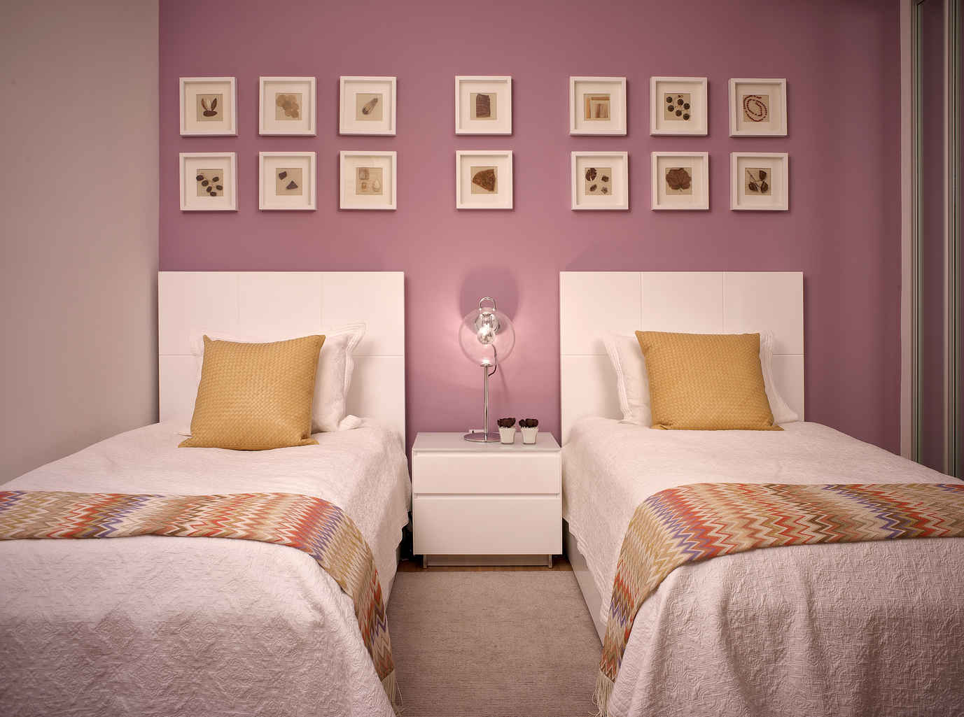 Interior Design Miami: How Much Does an Interior Designer Cost? - Sample of a kids bedroom