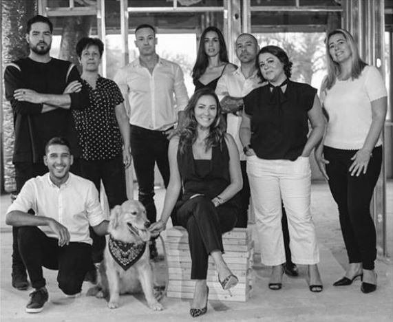 Interior Design Miami: How Much Does an Interior Designer Cost? - Design Solutions Team Photo