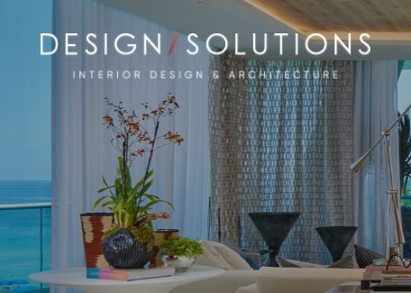 Interior Designer's in Miami: How Much Does an Interior Designer Cost? - Design Solutions Miami