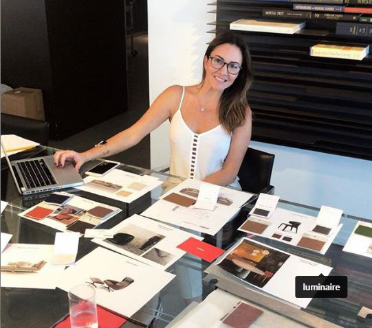 Interior Design Miami: How Much Does an Interior Designer Cost? - Luciana Fragali, President of Design Solutions Miami