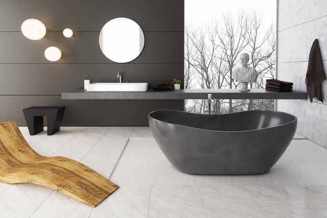 Luxury Bathroom Accessories