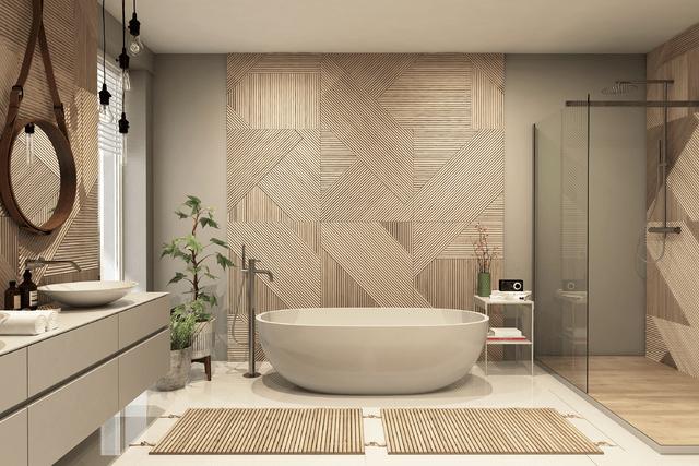Luxury Bathroom Ideas